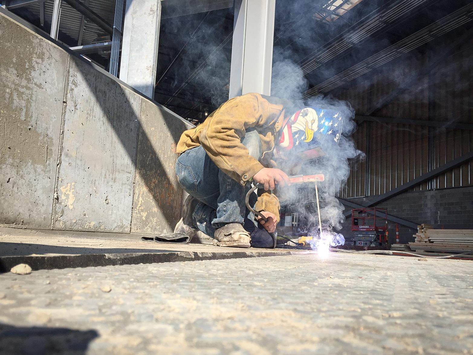 Loading Dock Repair St Louis