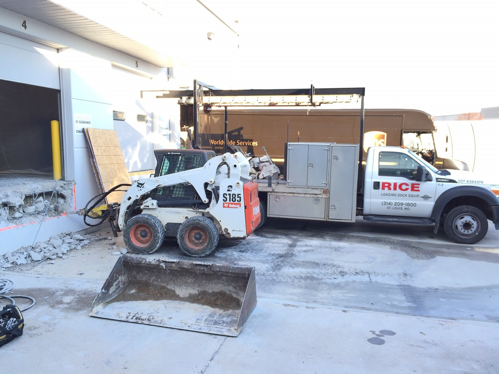 Loading Dock Concrete work new dock leveler pit rice equipment st louis mo.jpg
