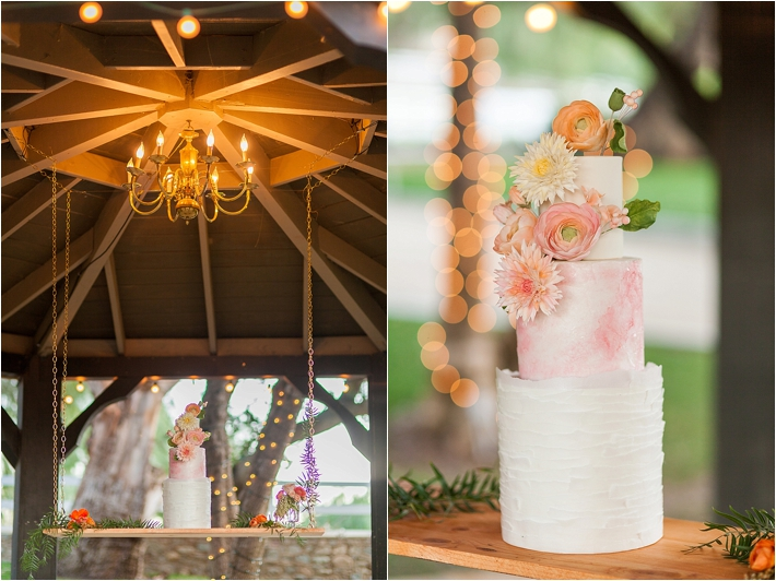 Spring Wedding Inspiration | RooneyGirl BakeShop