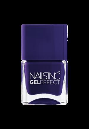 Nails Inc Gel Effect Old Bond Street — Style Patisserie