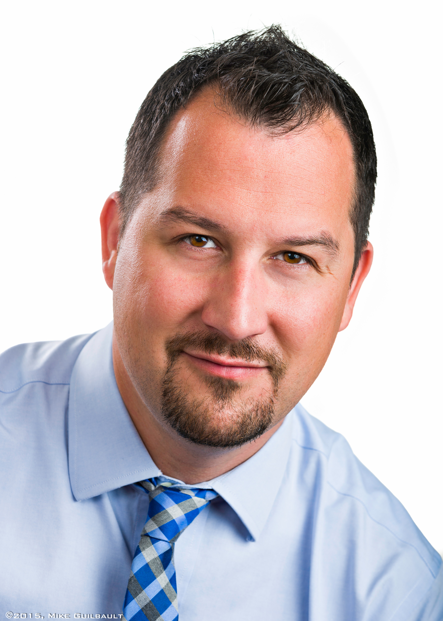 Head shot of Chris Messecar, Exit Lifestyle Realty
