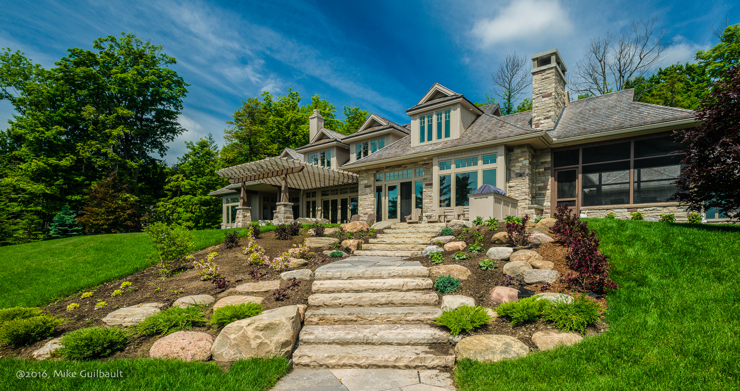 Professional Real Estate Photography by Mike Guilbault