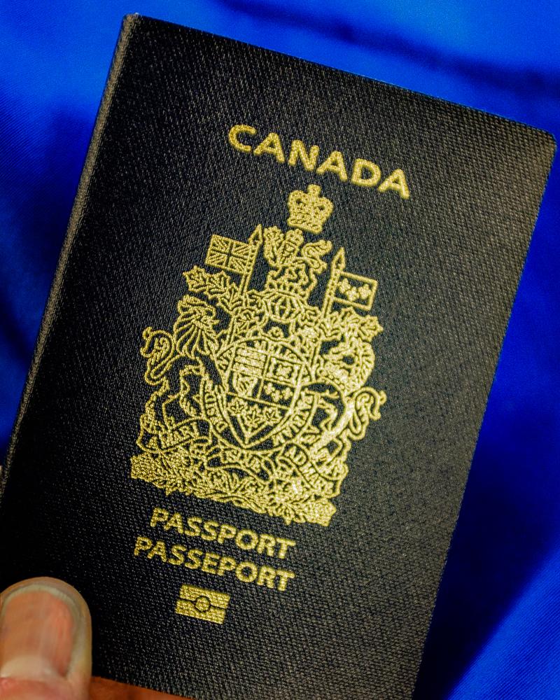 CanadianPassport