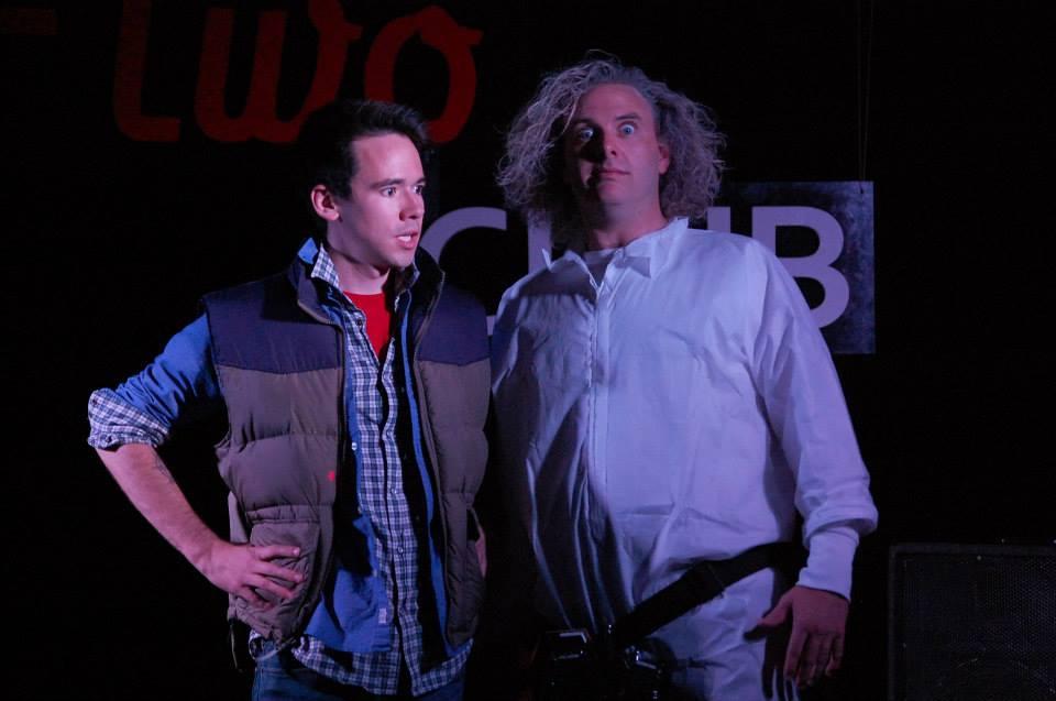 James Schrader & Ryan Hicks
