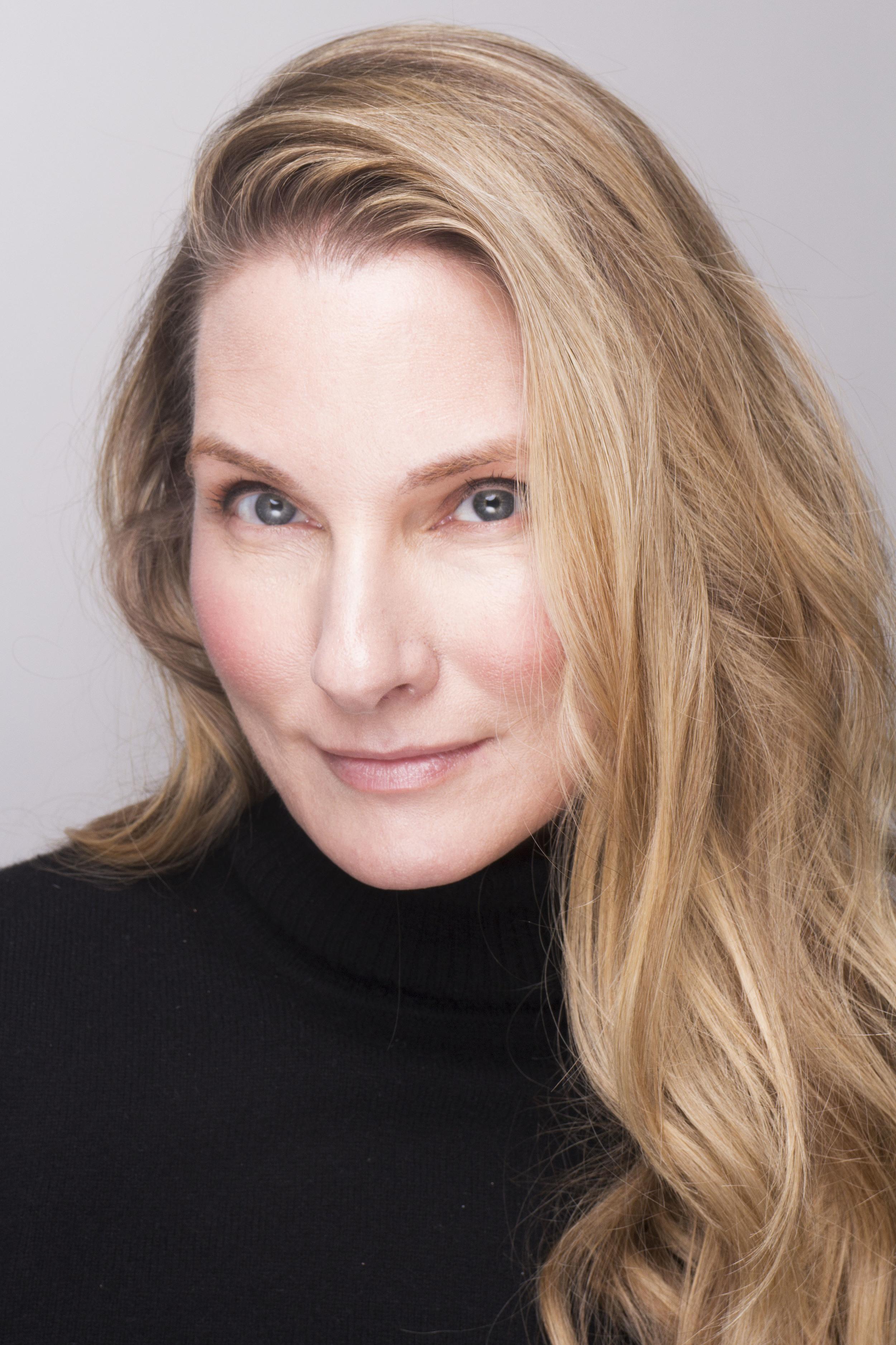 Photographer: Paul Tirado -Makeup: Lala Romain - Hair: Jake Aebly -Model: Susan Michels