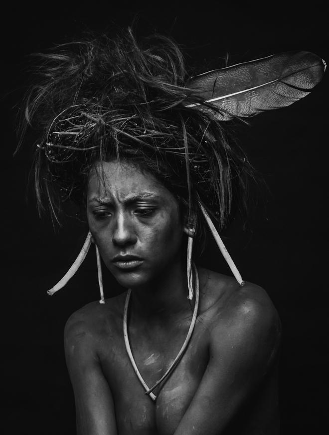 Photography: Jake Raynor - Hair/Makeup: Jake Aebly