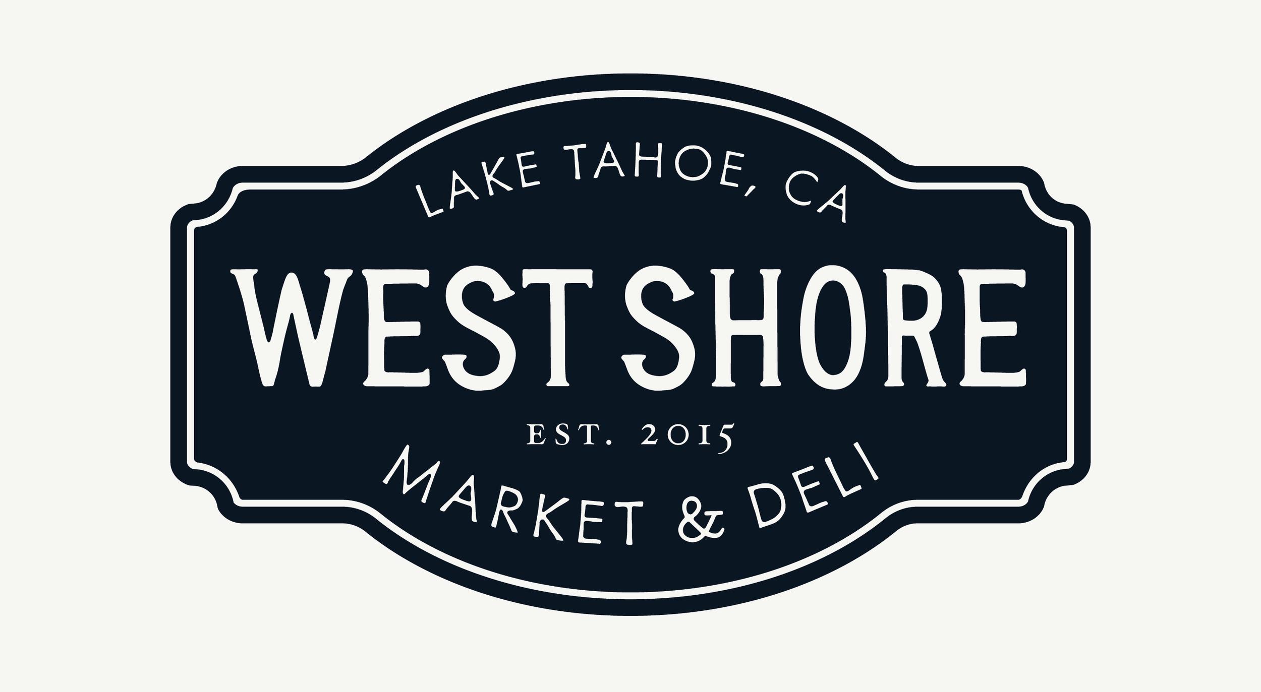 West Shore Market Logo