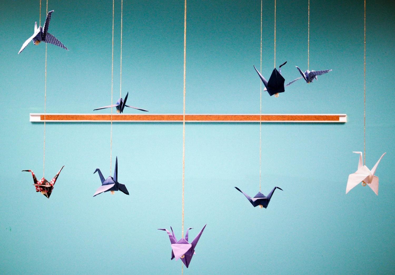 Ceiling Crane Installation