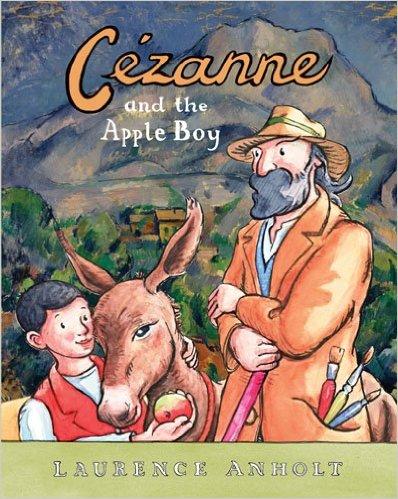 Cezanne and the Apple Boy.jpg