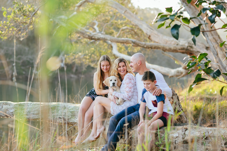 Family Photographer Central Coast Natural Relaxed Heartfelt-2.jpg