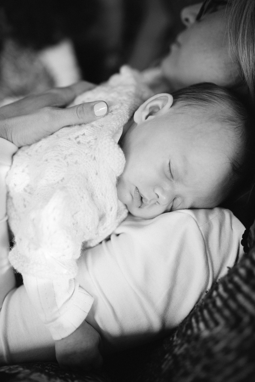 Natural in home family & baby photos - Sandra Henri Photography-29.jpg