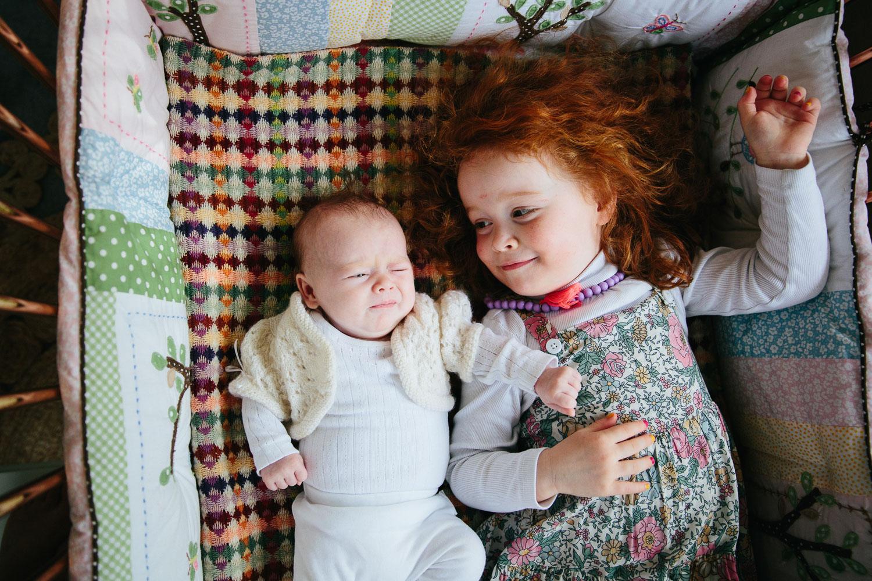 Natural in home family & baby photos - Sandra Henri Photography-45.jpg