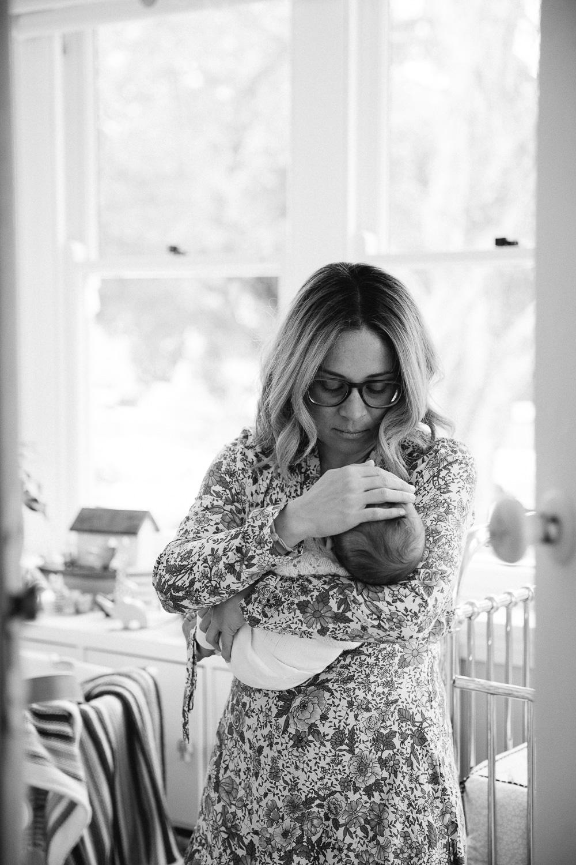 Natural in home family & baby photos - Sandra Henri Photography-47.jpg