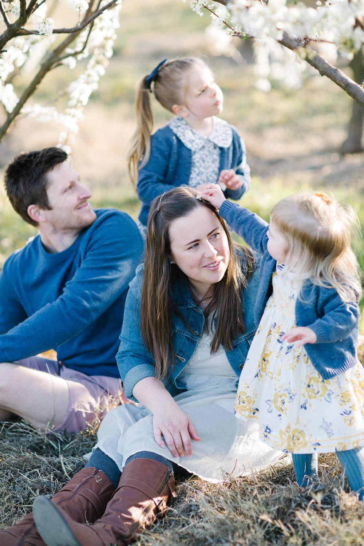 Natural fun family photos - Sandra Henri Photography - Central Coast, Cygnet-3.jpg