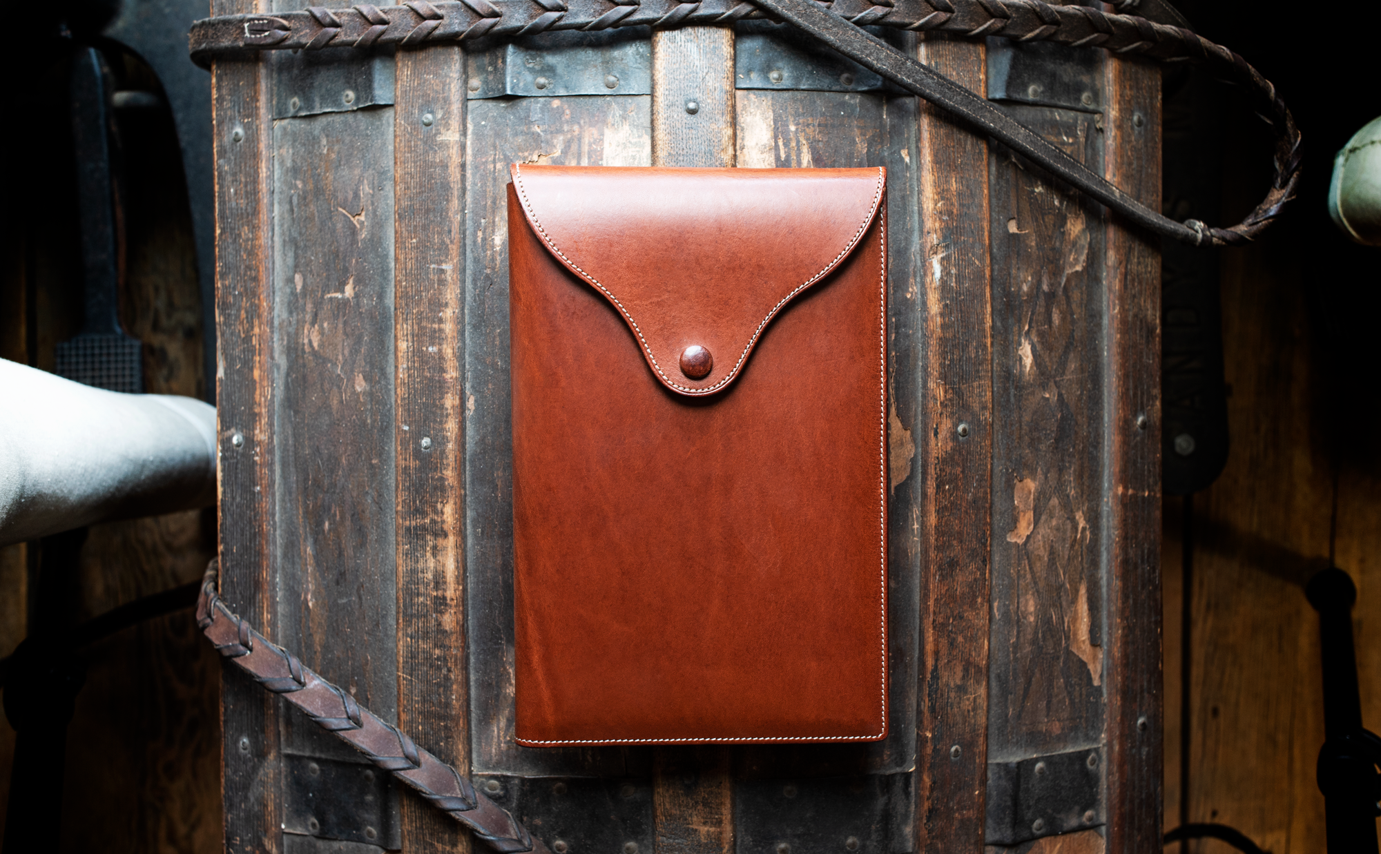 The Field Journal - The Durable Daily Companion.