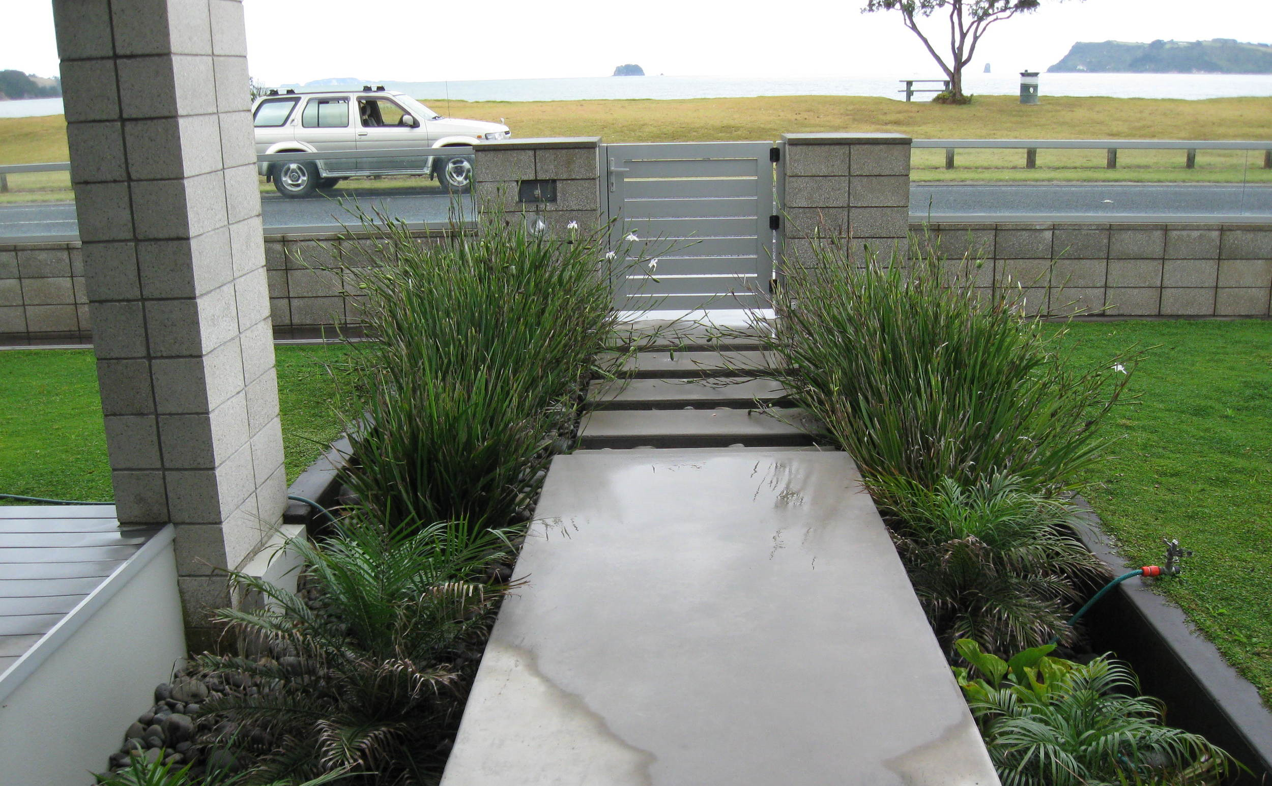 Builders Whitianga: Landscaping