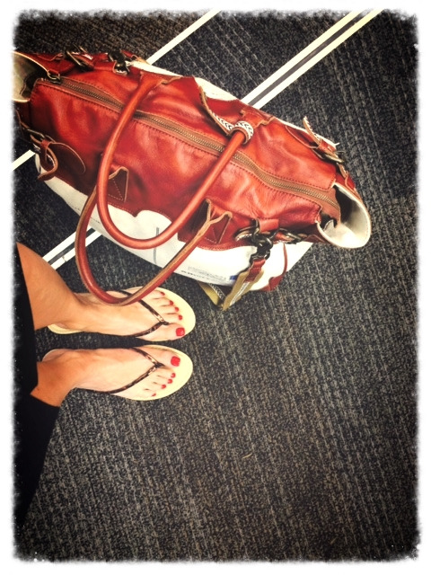 have bag....will travel
