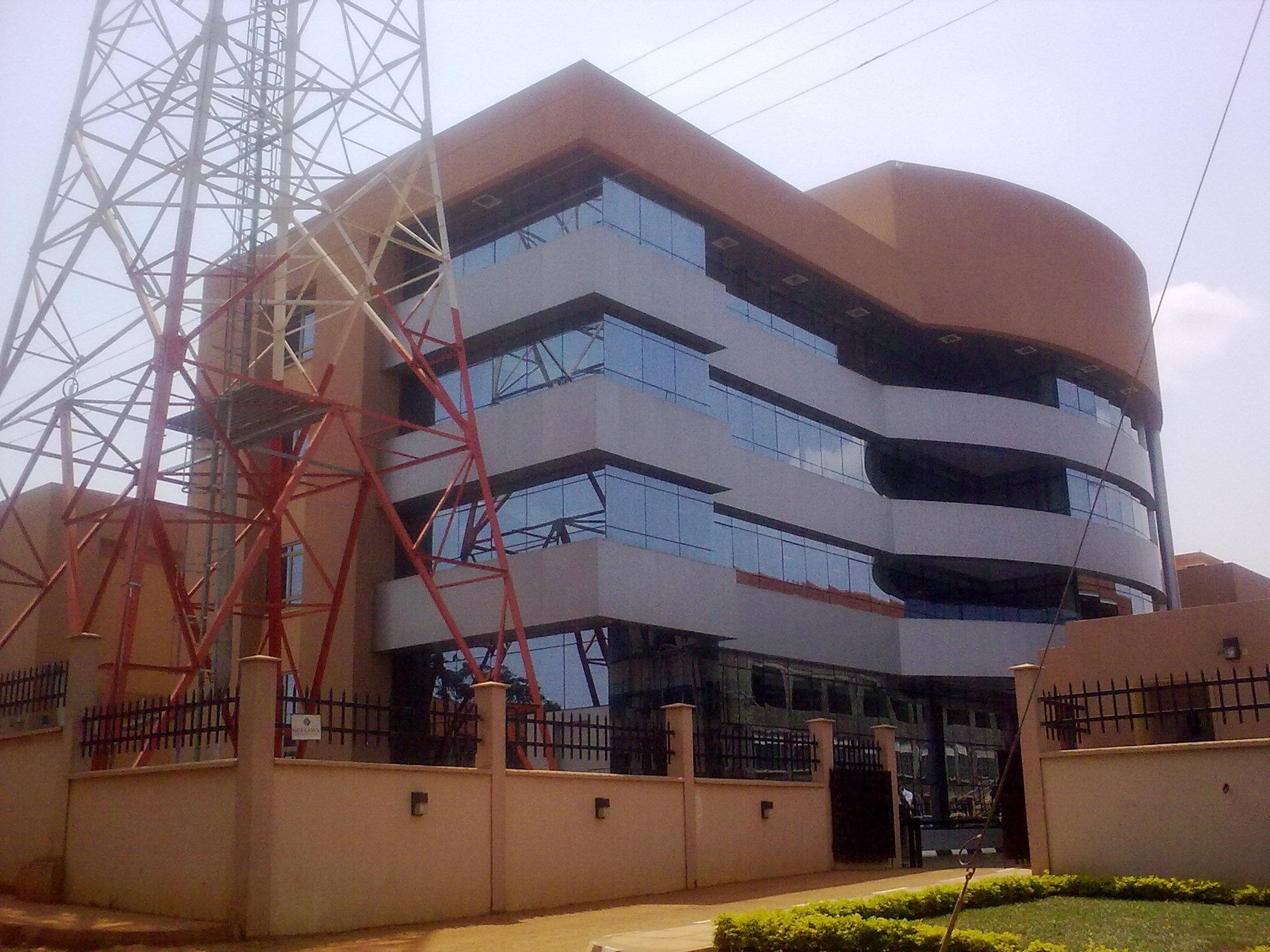 WARID Telecommunication, Uganda Office