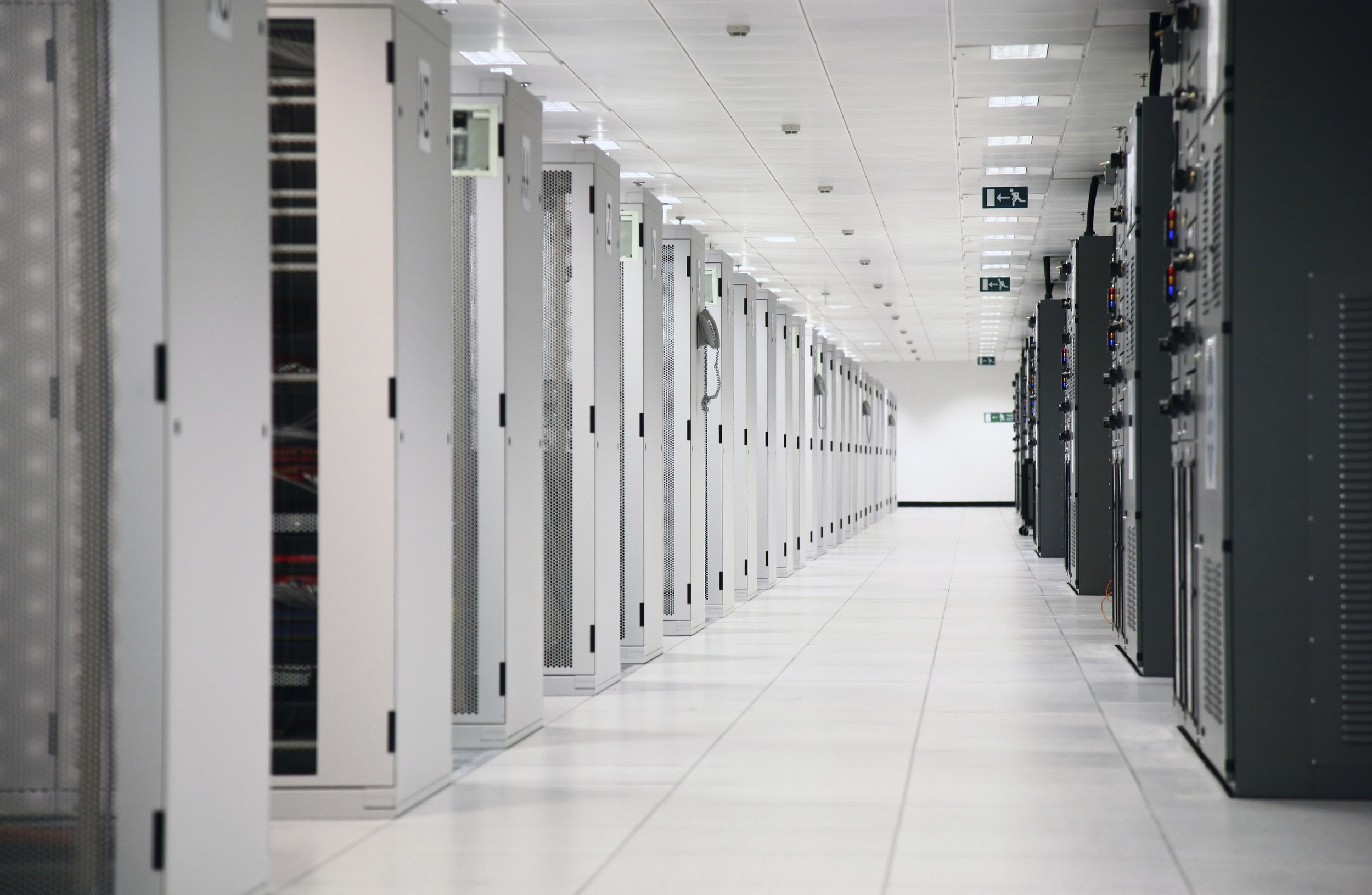 Data Centres & Computer Room Cooling   Better. Period.    Learn More