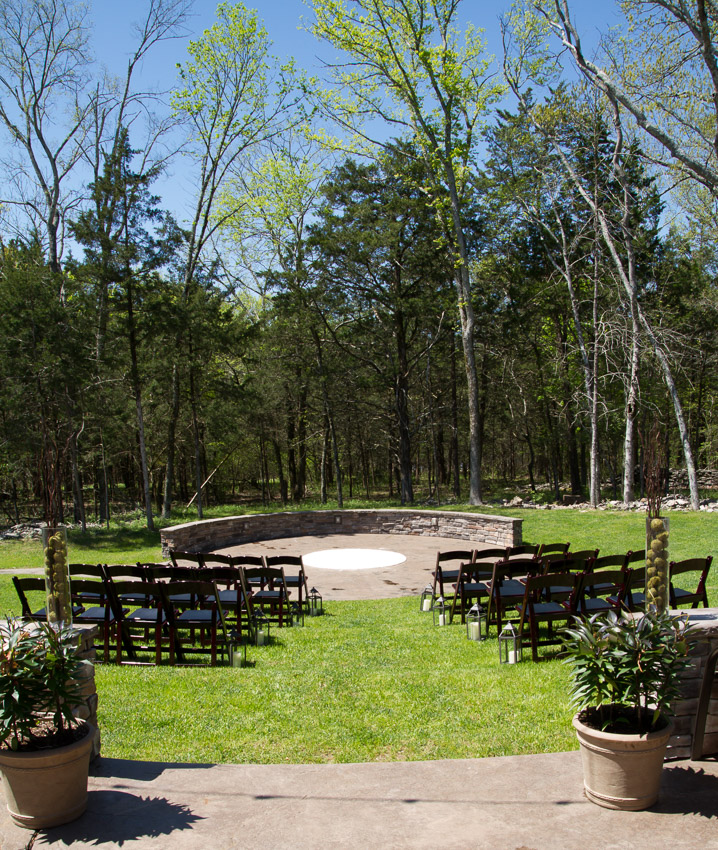 """Such a beautiful spot to say """"I do"""""""