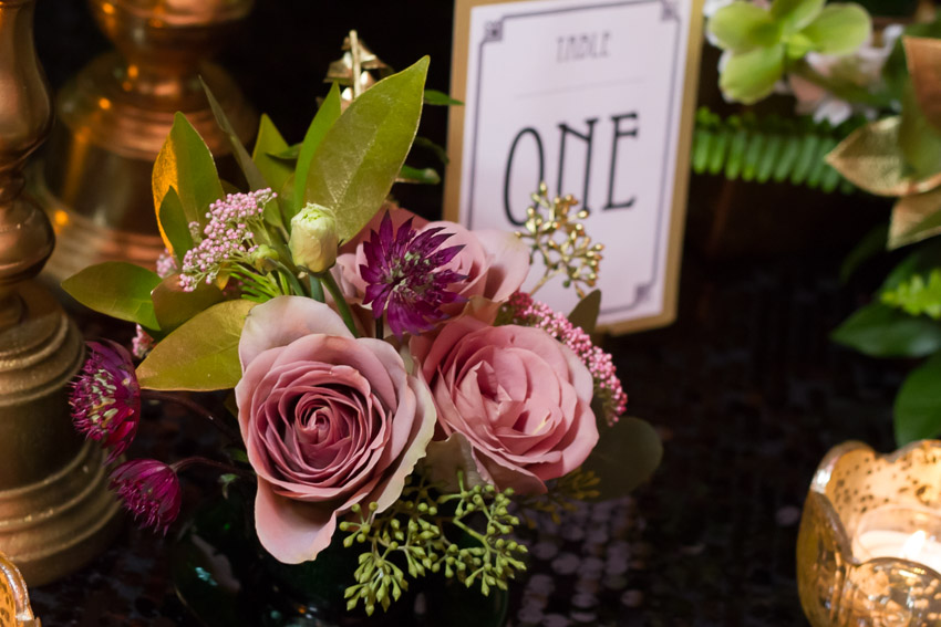 Beautiful Floral by An Affair to Remember