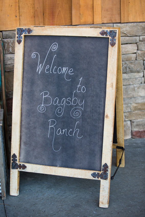 Welcome to Bagsby Ranch