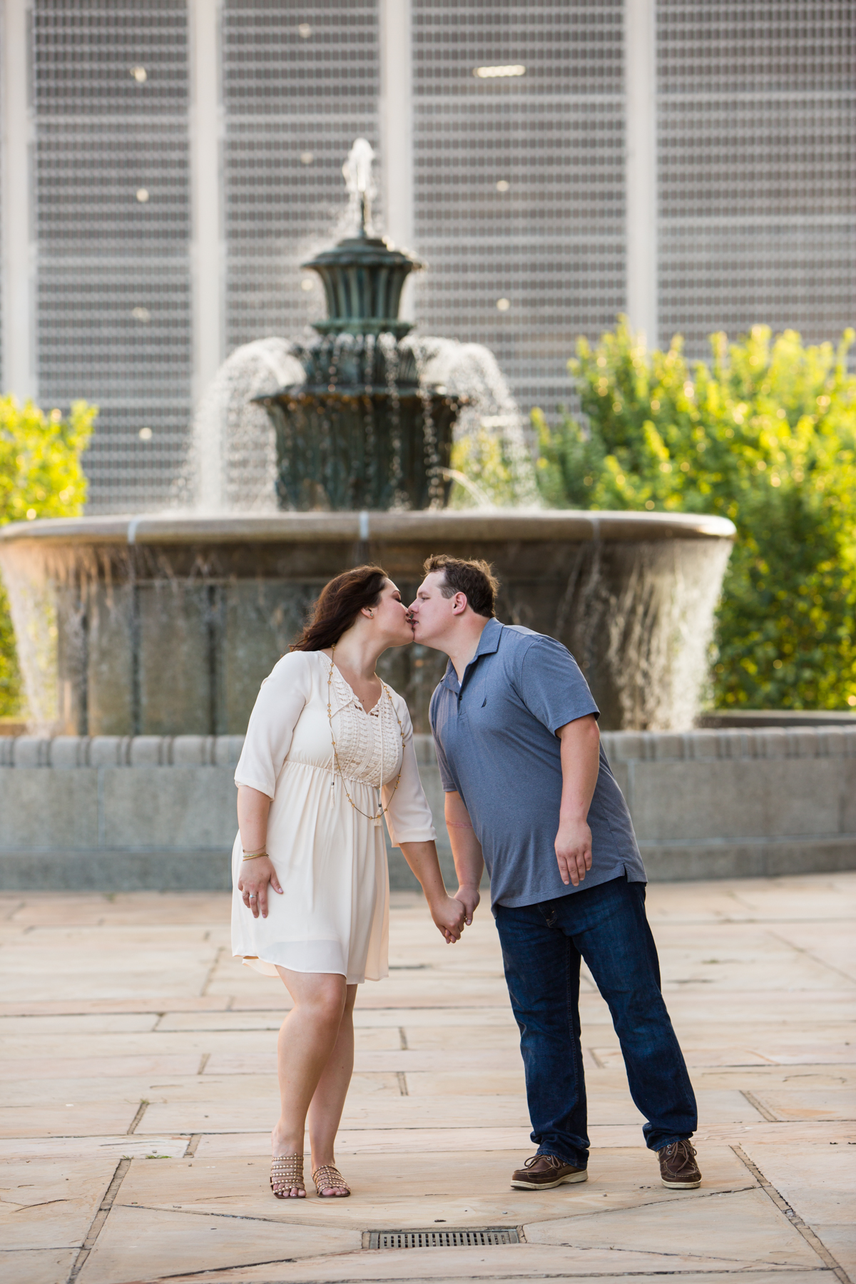 Engagement Photos by Nashville Wedding Photographers