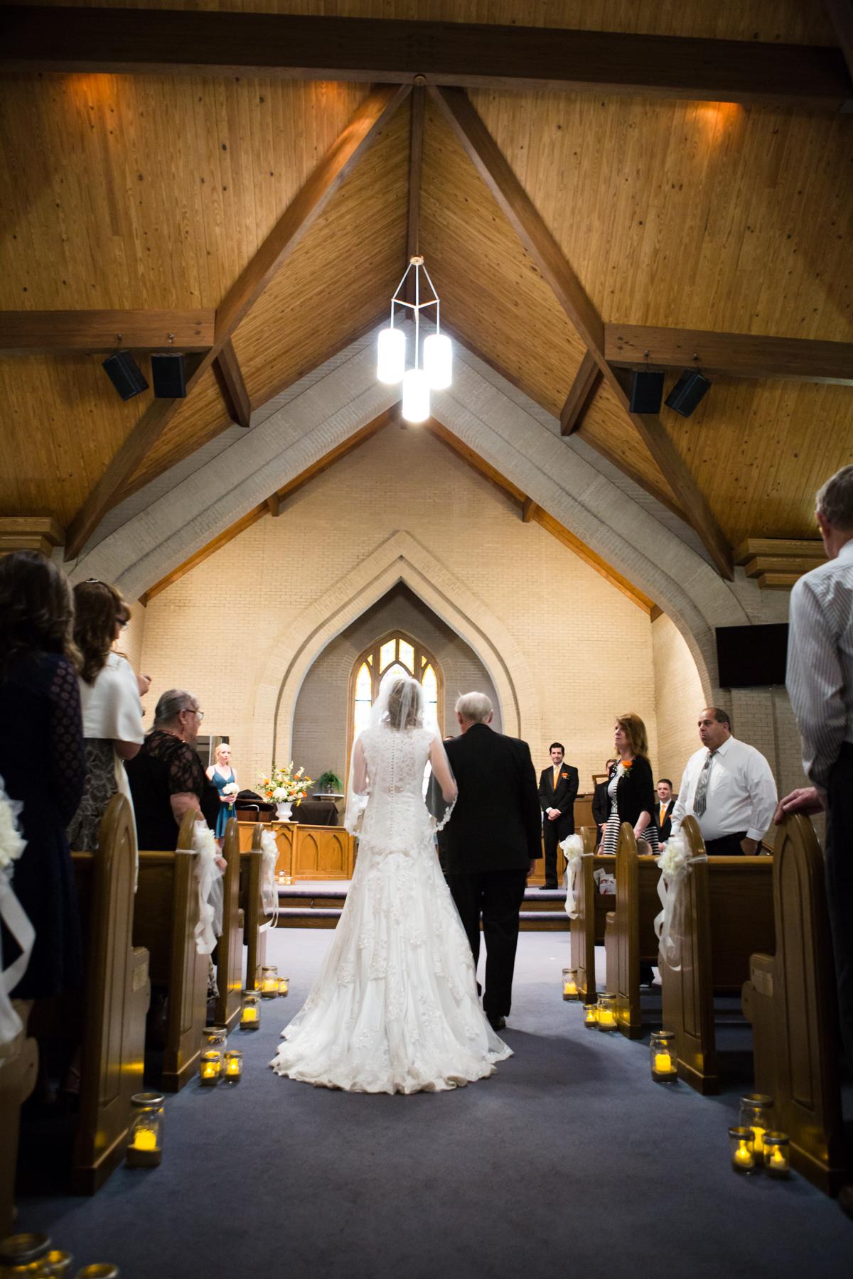 Wedding in Nashville
