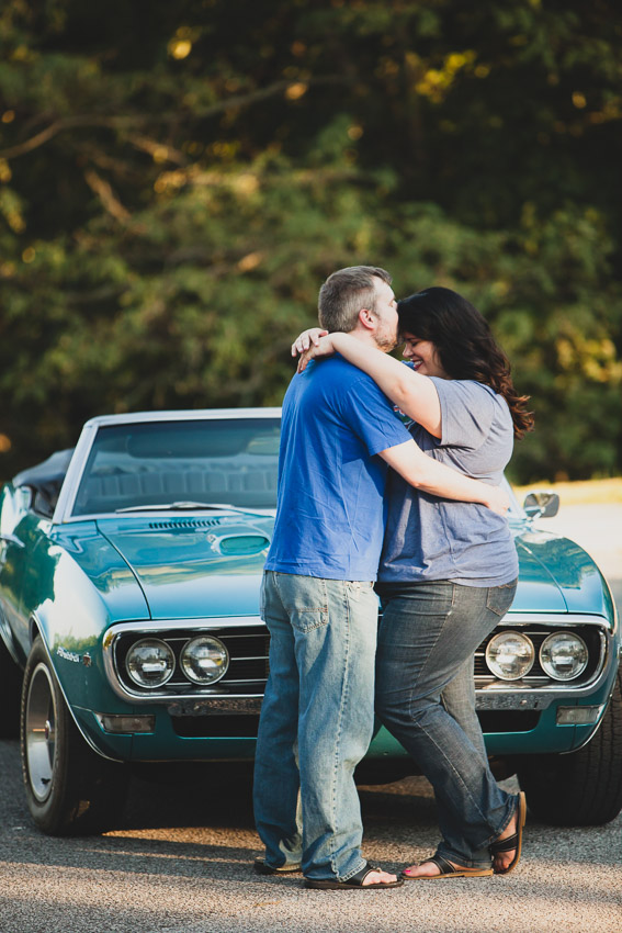 Nashville wedding photography on Natchez Trace