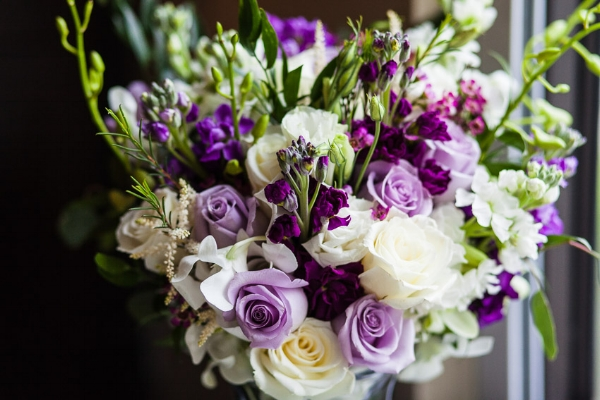 Beautiful florals by Flower Express.