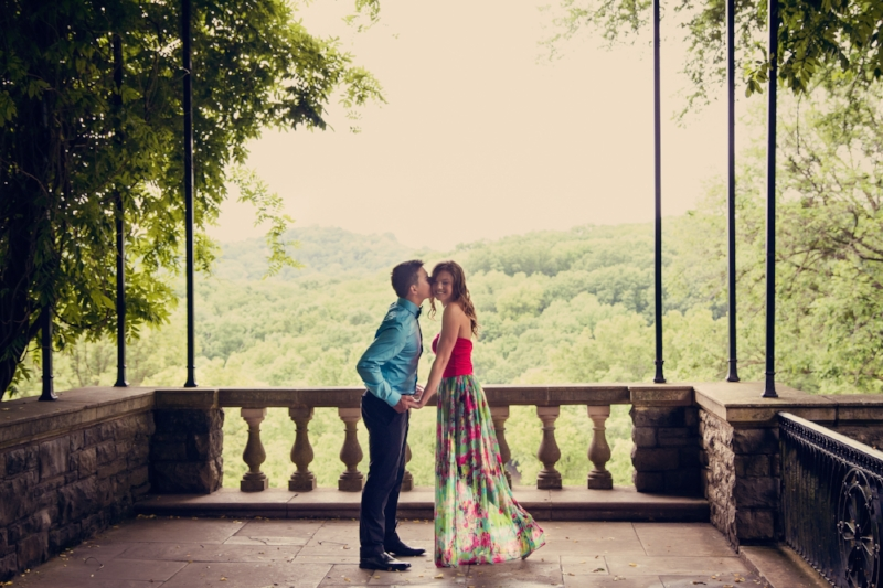 We started at the  beautiful wisteria arbor overlooking the grounds of Cheekwood.