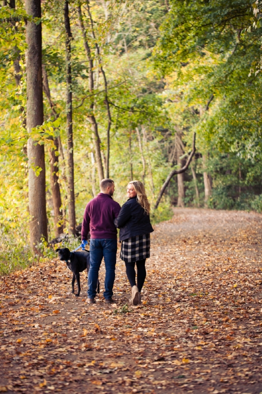 Ilze and Wil Lake Radnor and Printers Alley Engagement Session-0029.jpg