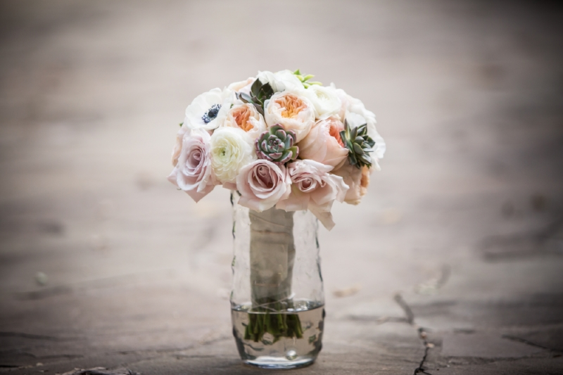 Bouquet by Memory of Elegance
