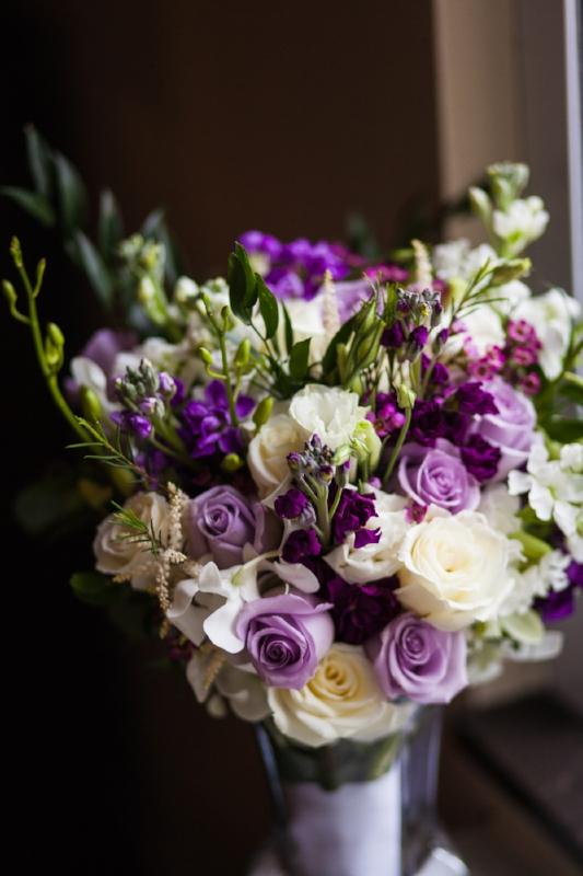 Bouquet:  Flower Express