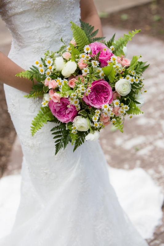 Wedding at The Grove at Williamson Place - Murfreesboro Tennessee