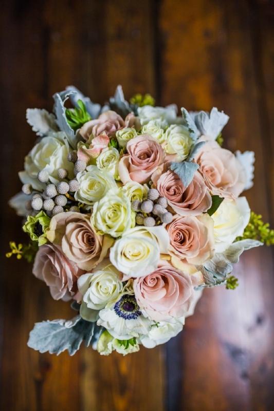 Gorgeous Bouquet by  Flower Wild