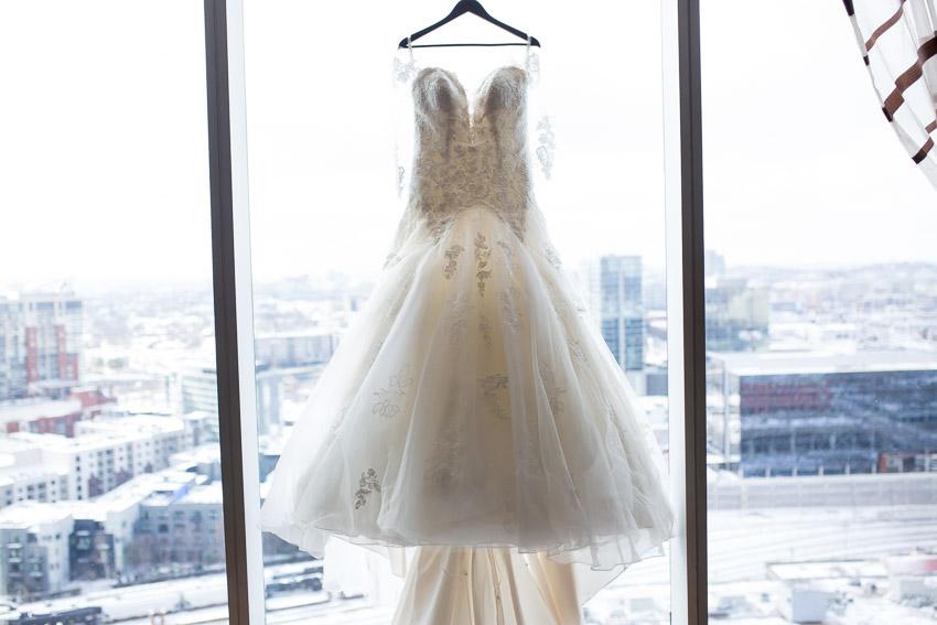 Nashville Wedding at the Westin