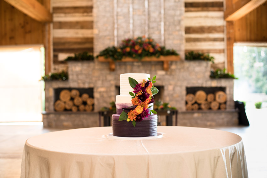 These colors….This wedding cake!!!