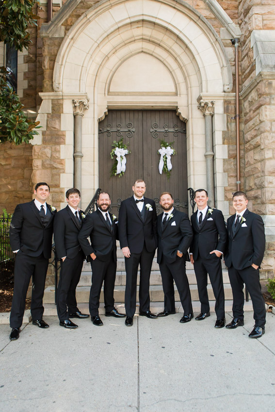 Christ Church Cathedral Wedding and The Bell Tower Reception Nashville-0199.jpg
