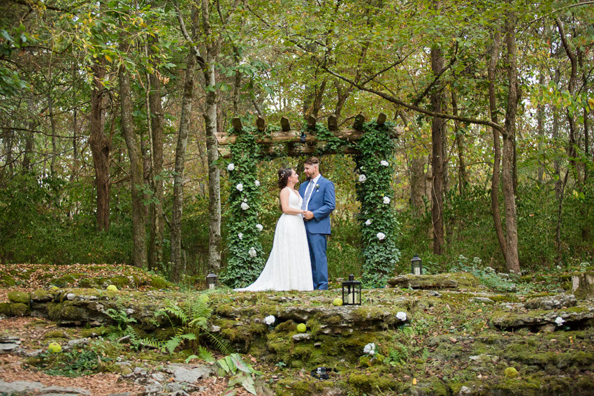 The-Wedding-Woods-At-Circle-S-Farms-Wedding-