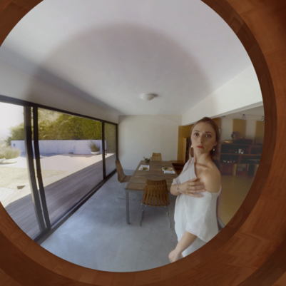 INTERACTIVE / VR / AR -