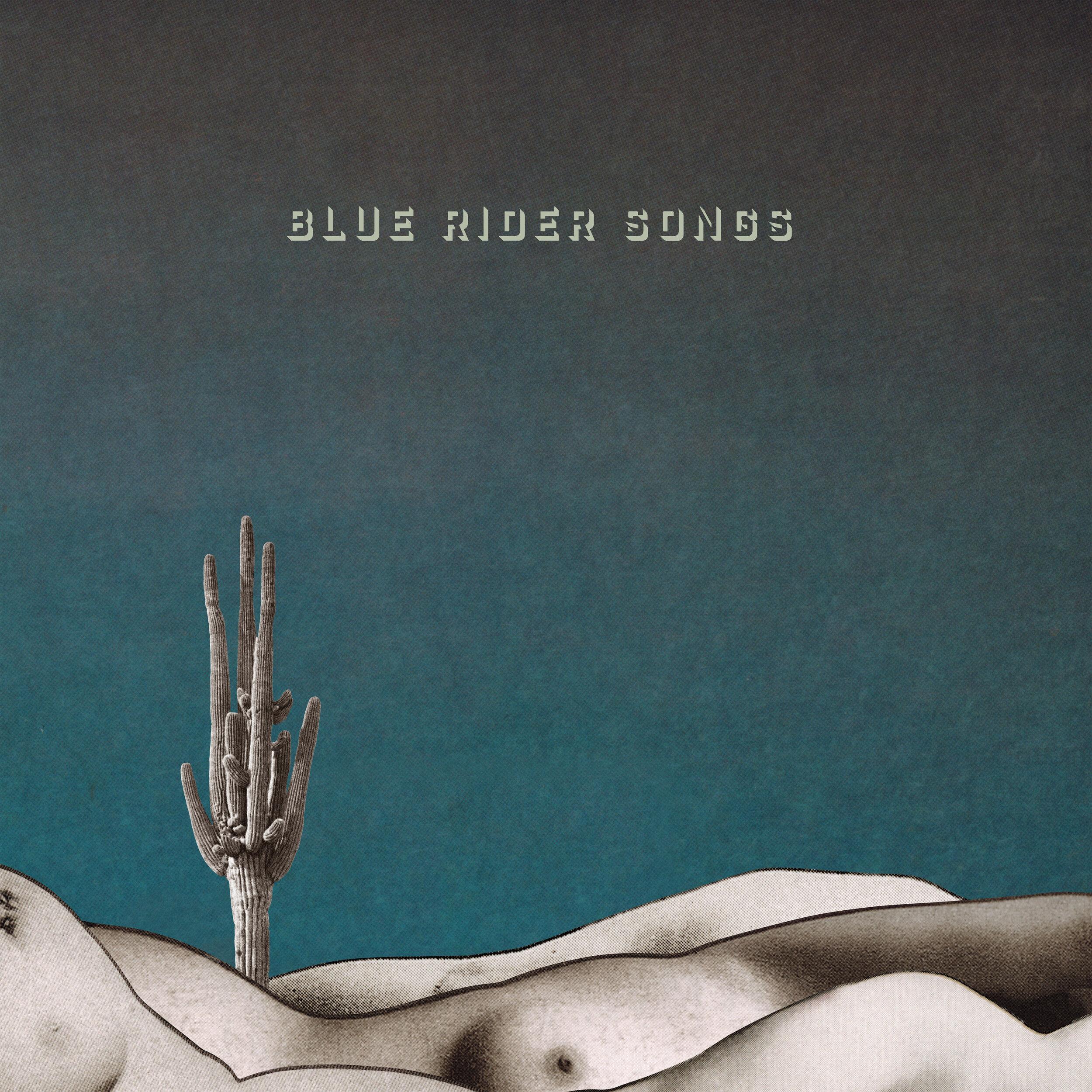 Scott Hirsch  Blue Rider Songs Scissortail (2016)