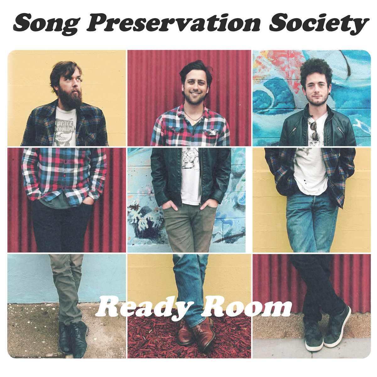 Song Preservation Society  Ready Room Tweet (2012)