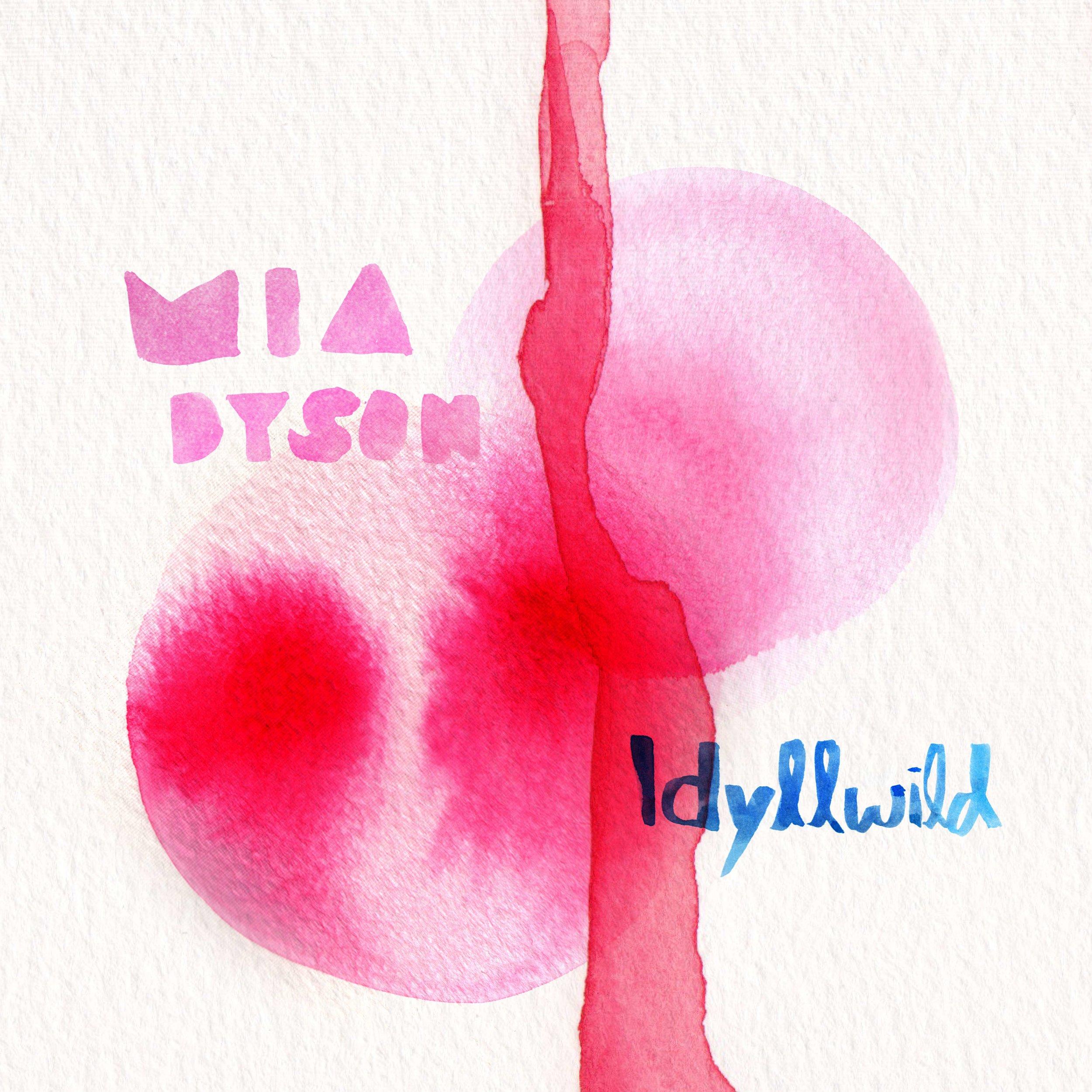 Mia Dyson  Idyllwild Black Door / MGM (2014)