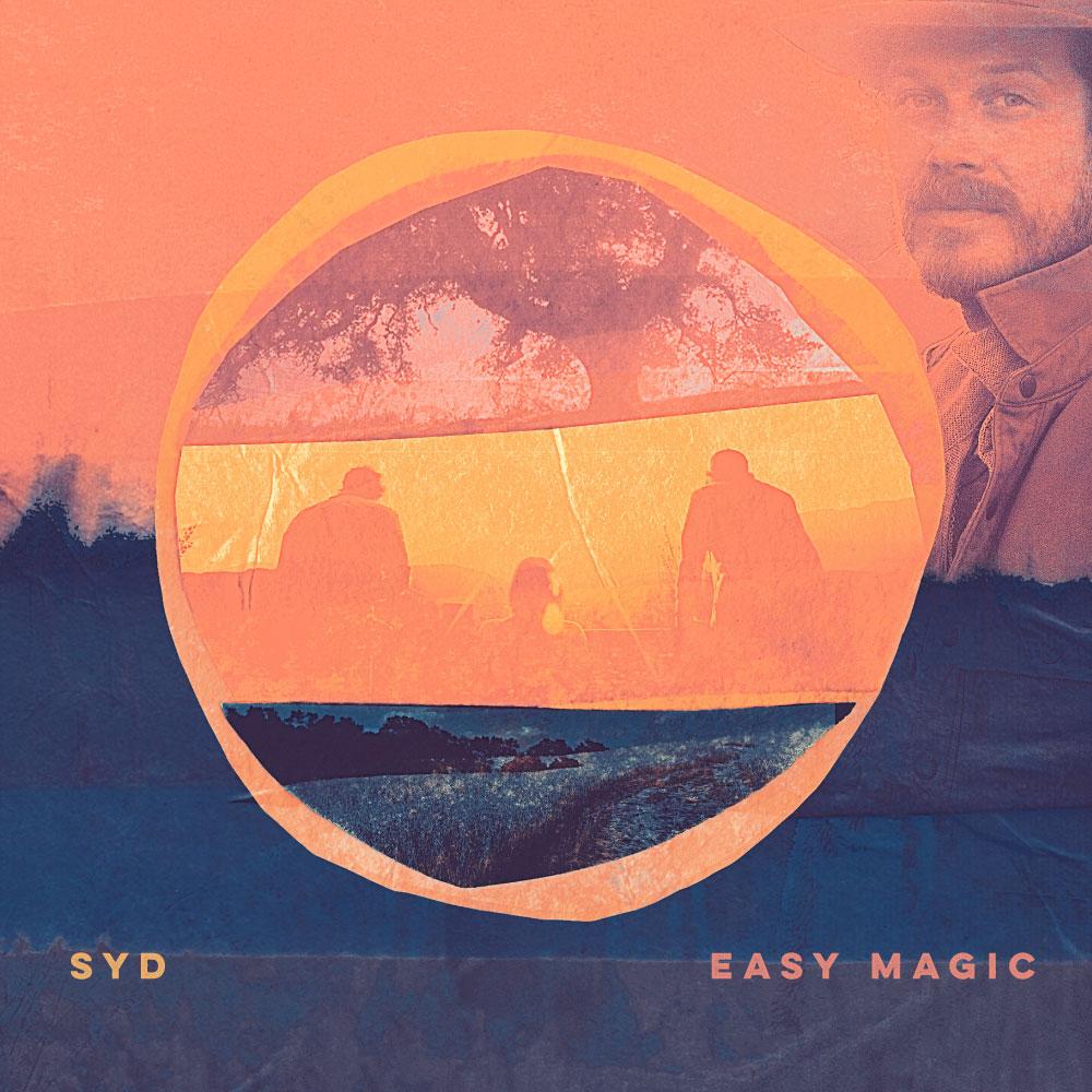 Syd  Easy Magic One True Bandit (2018)