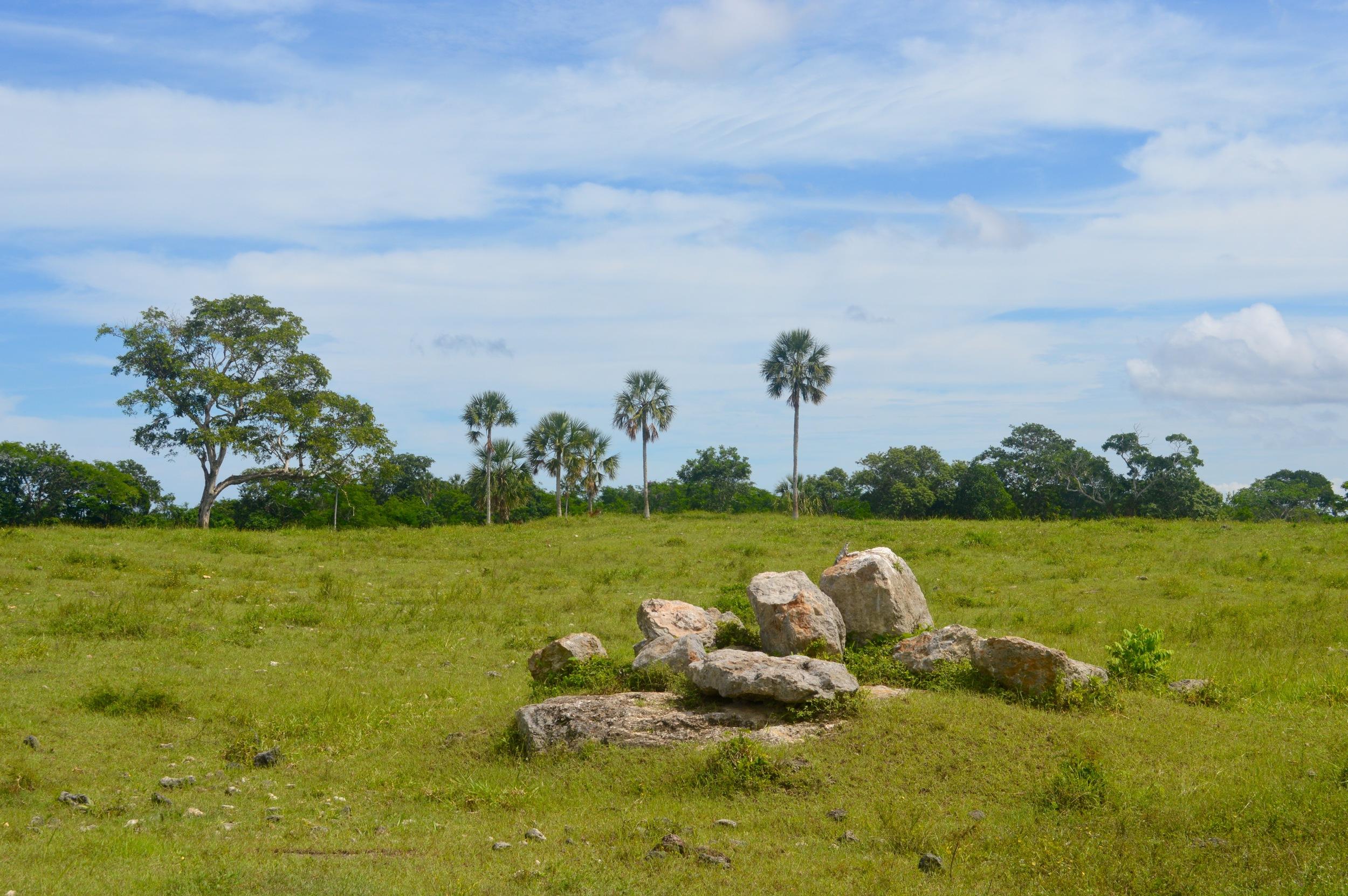 Roadtrip Yucatan to Las Casitas El Cuyo