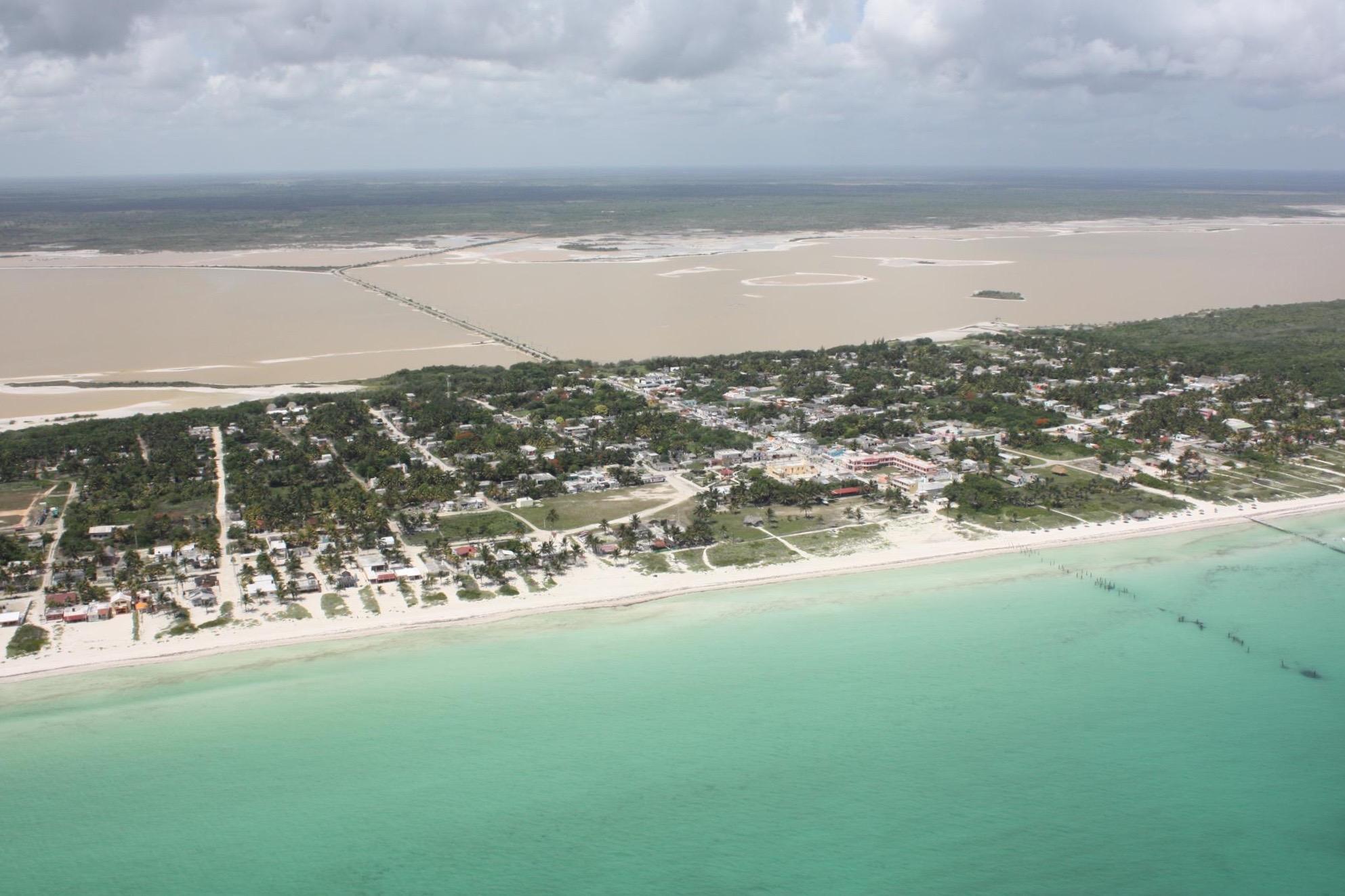 El Cuyo Yucatan