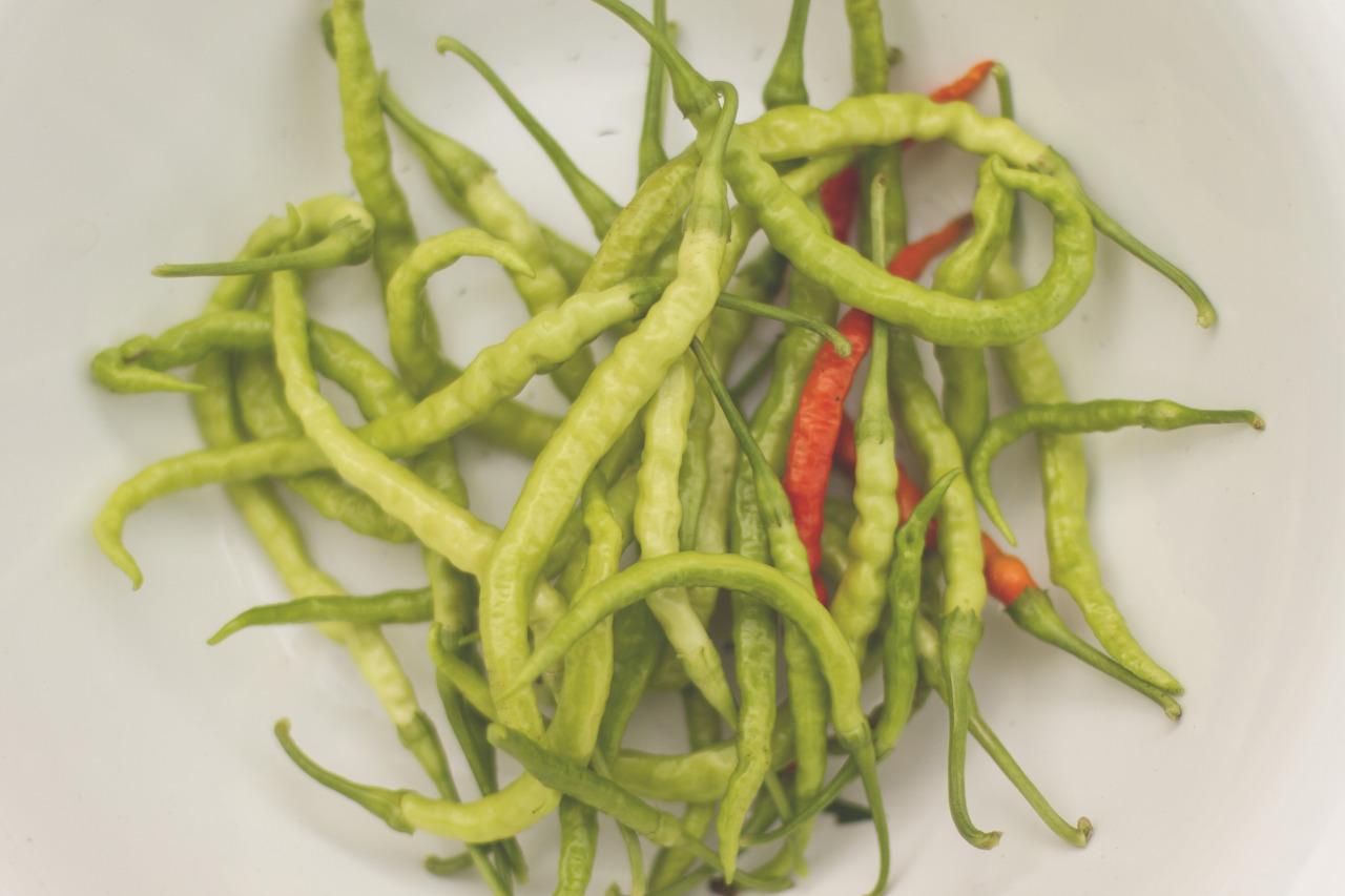 Jwala peppers.