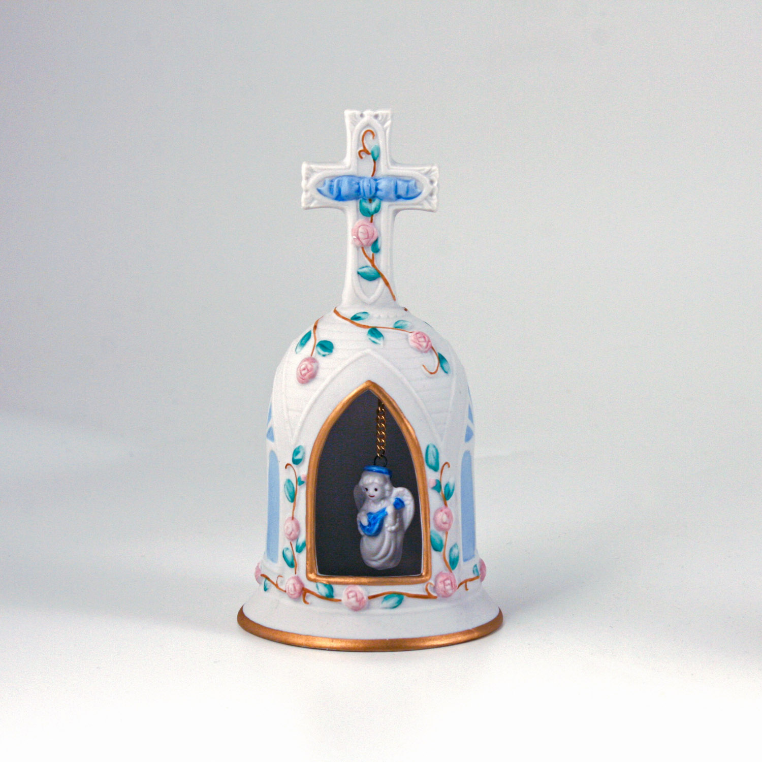 Church with Angel Bell Blue Bow.jpg