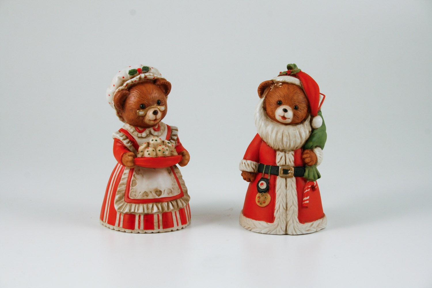 Teddy Belles Mr and Mrs Santa Bear 2.jpg